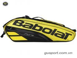 Túi Tennis Babolat Pure Aero x6 (751182-191)