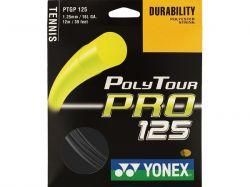 Dây tennis Yonex Poly Tour Pro 125 16L (Sợi 12m)