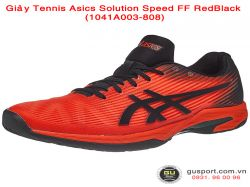 GIÀY TENNIS ASICS SOLUTION SPEED FF 2019 (1041A003.808)