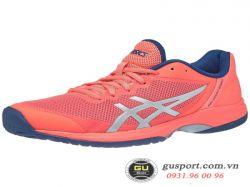 Giày Tennis Asics Nữ Gel Court Speed Pink/Blue (E850N-709)