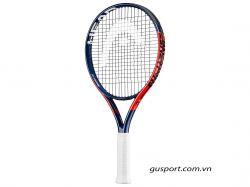 Vợt tennis HEAD IG CHALLENGE LITE 107 (260Gr)- 231859