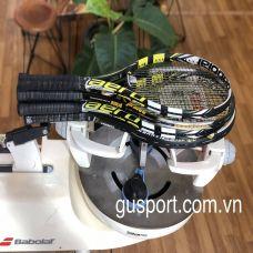 Cửa hàng chuyên thu MUA & BÁN vợt Tennis cũ uy tín TPHCM - GU SPORT